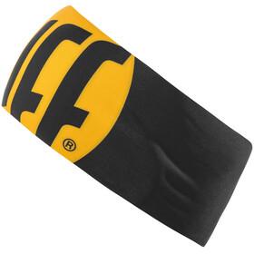 Buff Tech Fleece Headband Ultimate/Black